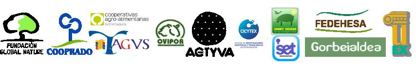 logos Grupos del Acción